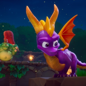 I Had No Idea Spyro Ruled This Whole Time